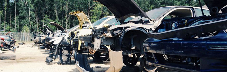 What Happens to Your Junk Car After You Sell It to a Salvage Yard?